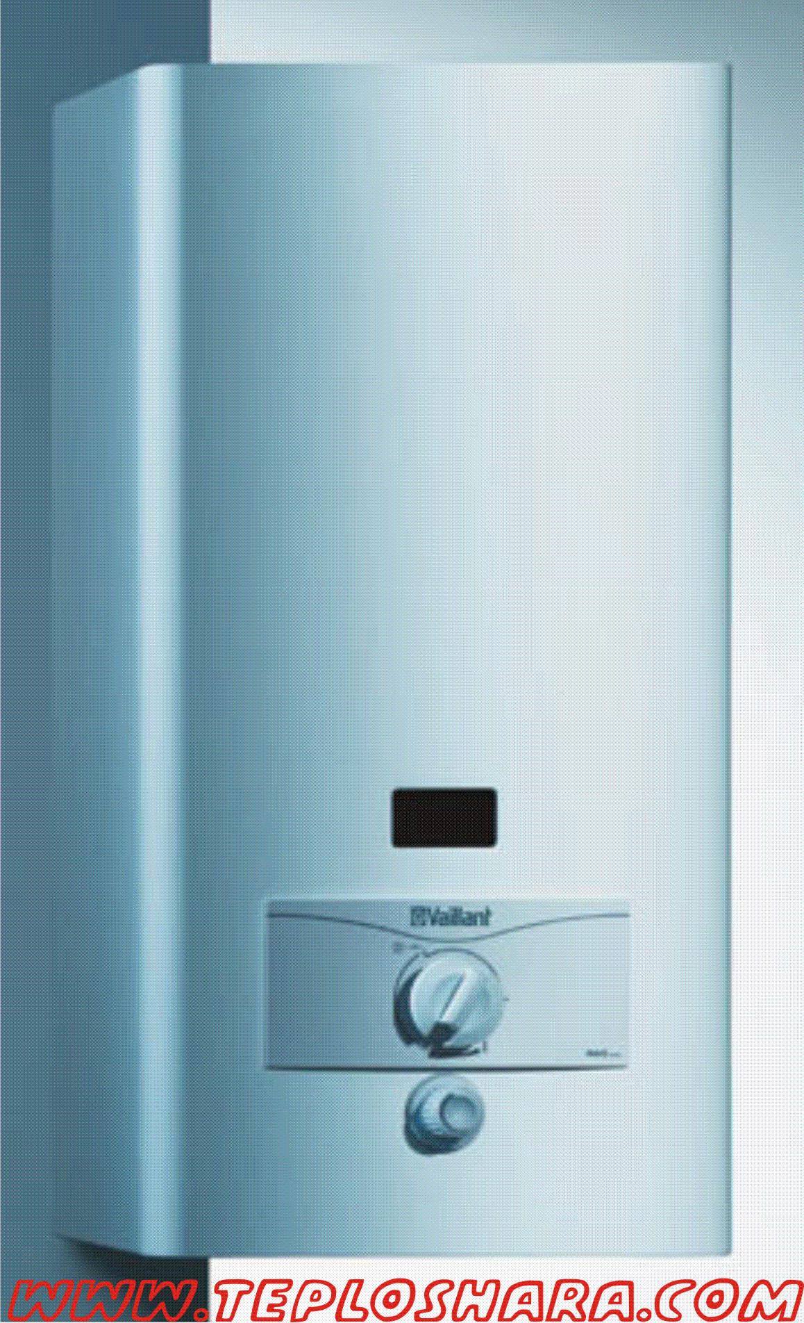 газовый проточный водонагреватель оазис инструкция по установке